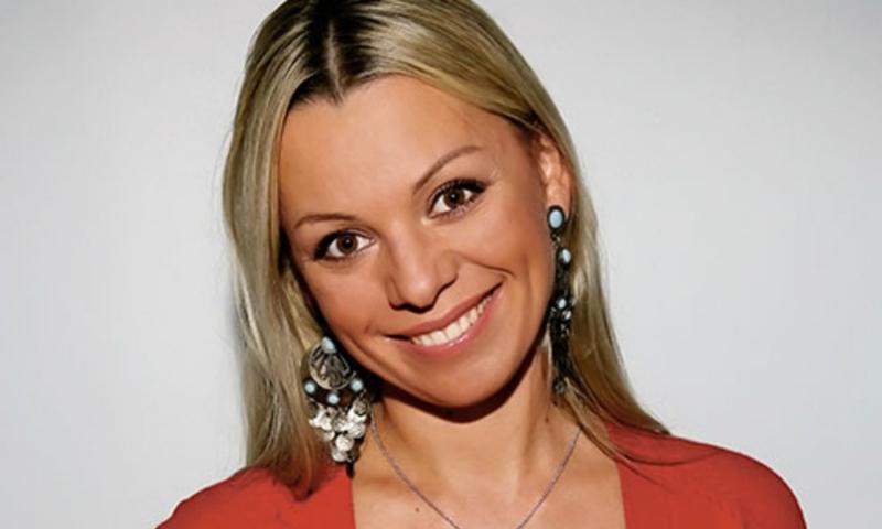 Звезда 90-х Ирина Салтыкова победила рак назло бывшему мужу