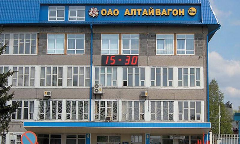 В Алтайском крае разгорается крупный коррупционный скандал
