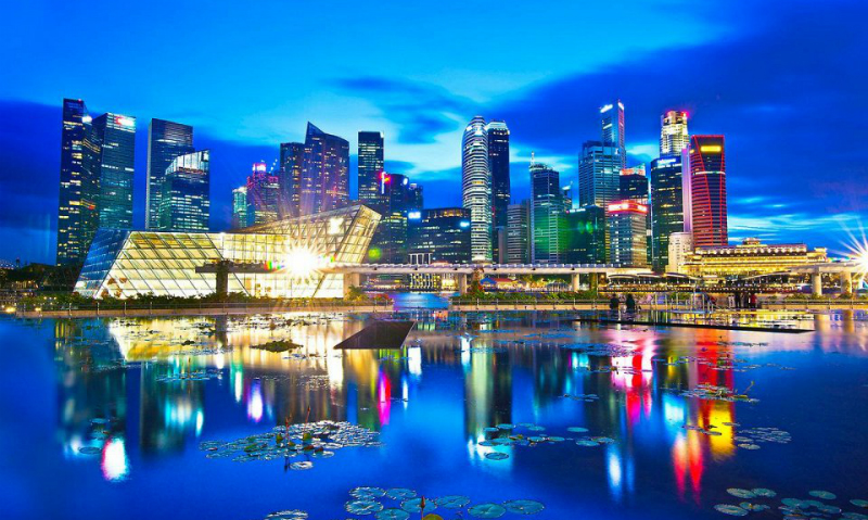 Назван самый дорогой мегаполис для иностранцев