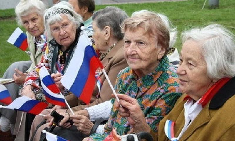 В России стали меньше умирать и дольше жить