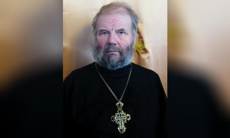 Пропавшего в Ленинградской области священника нашли в необычном месте