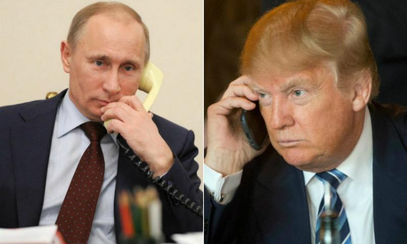 «Очень мило»: Трамп поблагодарил Россию за самолет с медицинским оборудованием