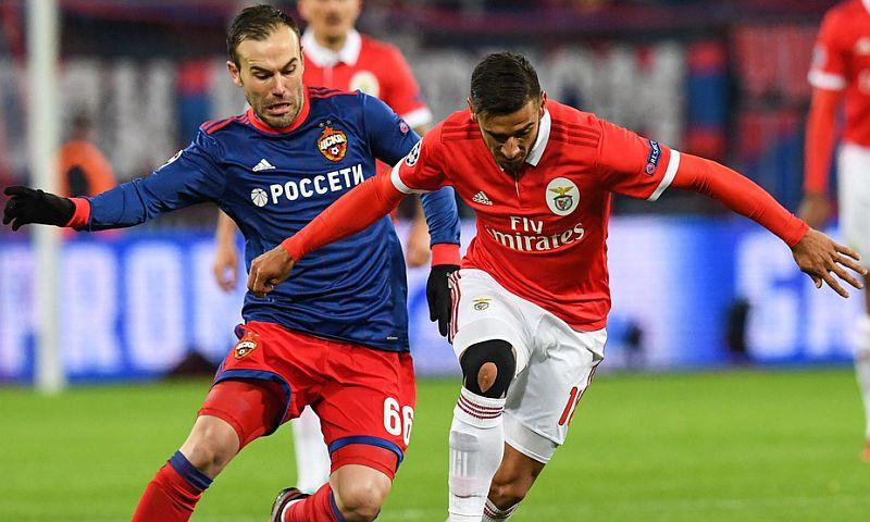 FBL-EUR-C1-CSKA-BENFICA