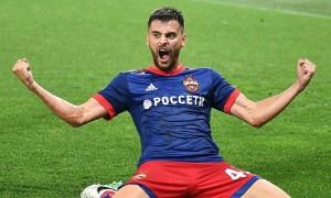 «Красно-синие» начинают и выигрывают: ЦСКА прервал полет «Орлов»
