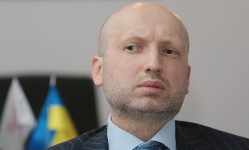 Турчинов: Украинские беспилотники будут мониторить территорию России от Калининграда до Камчатки