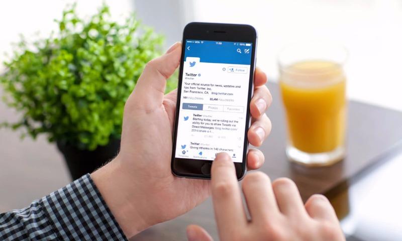 В Twitter в два раза возросла длина сообщений