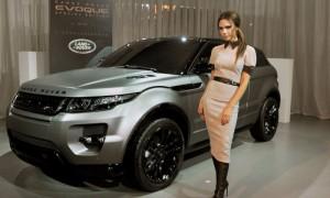 Стали известны самые популярные у российских угонщиков автомобили