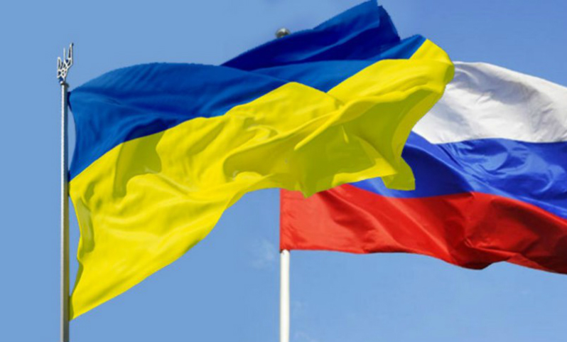 Украина готовится разорвать дипломатические отношения с Россией