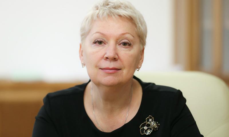 Васильева призвала получать первое высшее образование в России, а второе - за границей