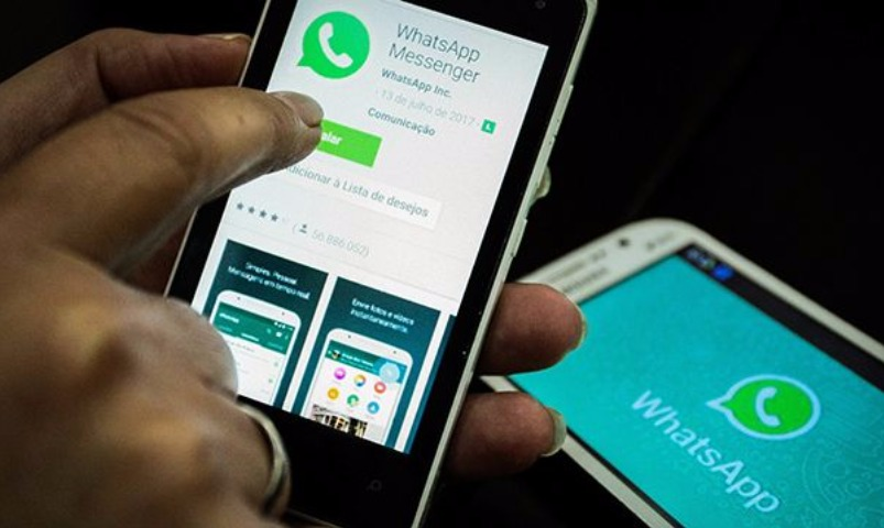 WhatsApp - фальшивка обманул вирусной рекламой свыше миллиона человек