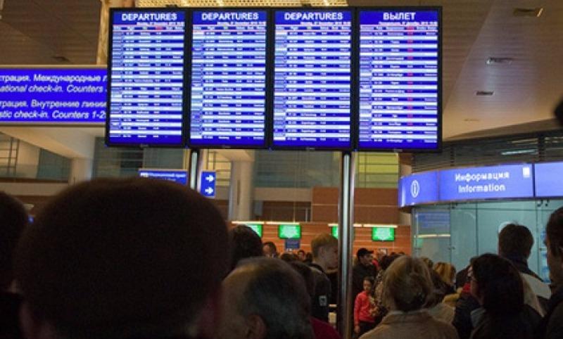 Наконец-то: Минтранс придумал наказание авиакомпаниям за задержки