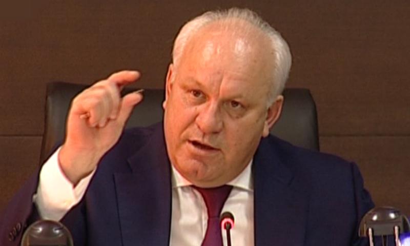 В Госдуме возмутились советом главы Хакасии собирать ягоды и есть тушенку