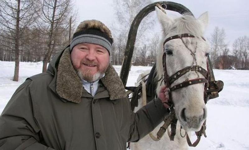 Календарь: 6 декабря - Родился Михаил Евдокимов
