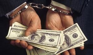 Календарь: 9 декабря - День борьбы с коррупцией