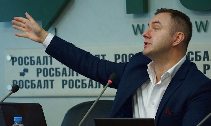 Кандидат в президенты России выставил себя на Avito за 29 миллионов рублей