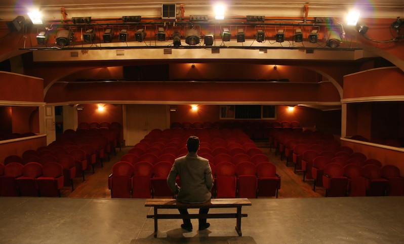 Война с кинофильмом и охота на театры: итоги 2017 года в области культуры