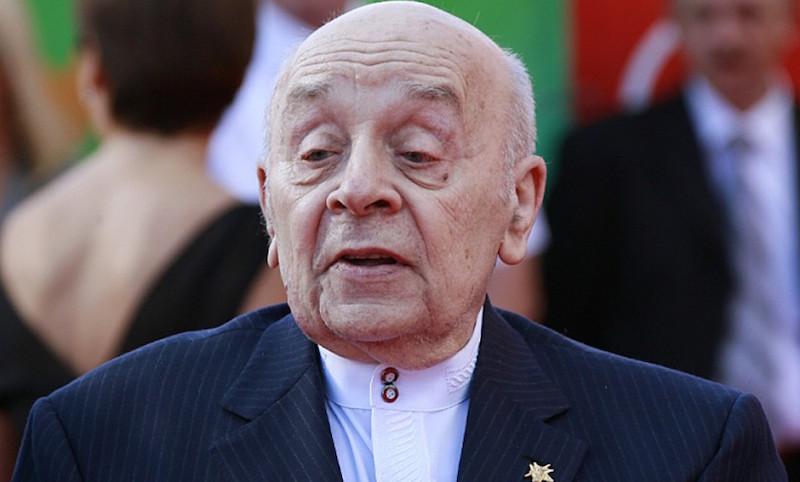 Великий российский актер умер от тяжелой болезни