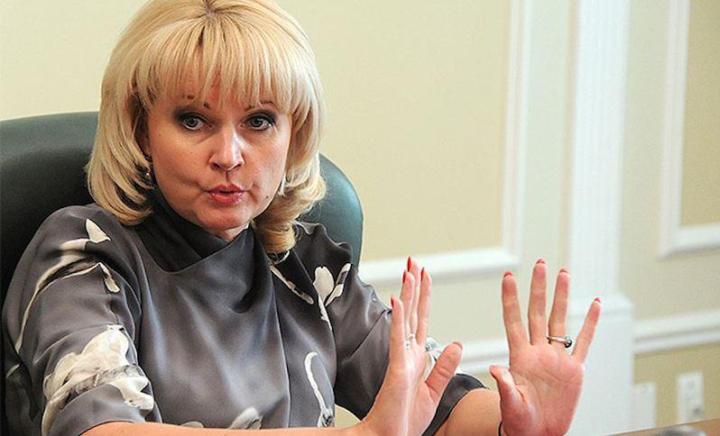 Экс-министр здравоохранения ужаснулась отсутствию туалетов и тепла в больницах