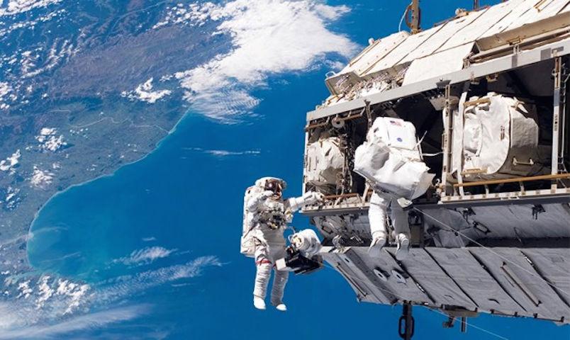 Россия открывает в космосе пятизвездочный отель с люксовыми номерами