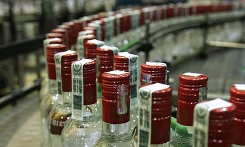 Продажи алкоголя в Российской Федерации начнут отслеживать при помощи технологии блокчейн
