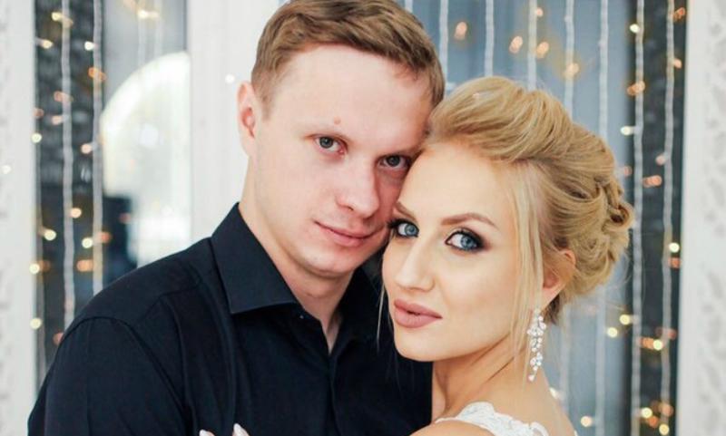 Уигрока «СКА-Хабаровск» Евгения Баляйкина погибла 25-летняя супруга