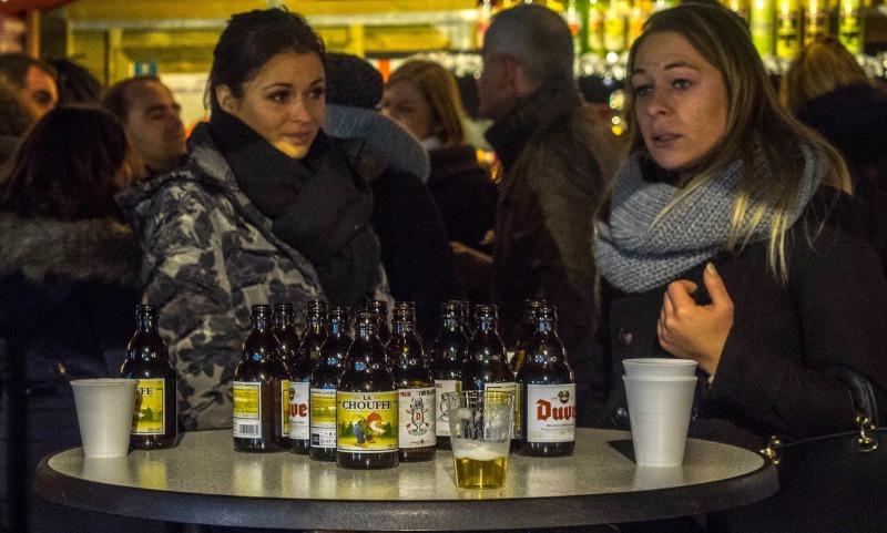 Названа самая пьющая страна в 2017 году, и это не Россия