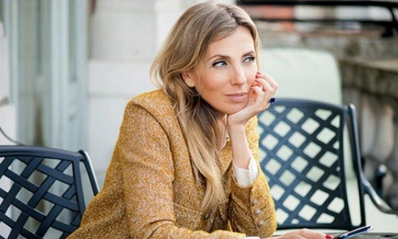 Экс-супруга Федора Бондарчука нашла новую любовь