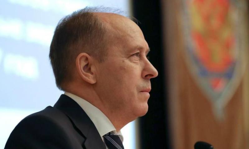 Глава ФСБ назвал количество предотвращенных в 2017 году терактов