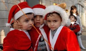 На родине Христа из-за Трампа отменили Рождество