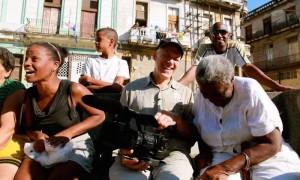 «Артдокфест» закрывается уникальным фильмом, который снимался 45 лет