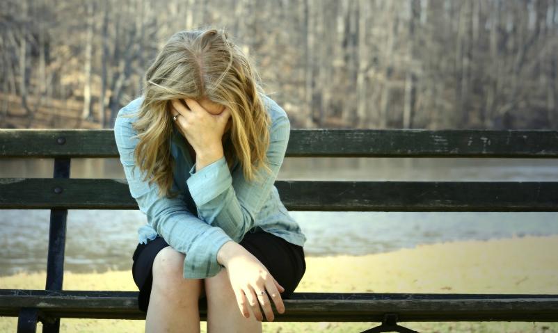 Центр Сербского назвал регионыРФ ссамым высоким уровнем заболевания депрессией