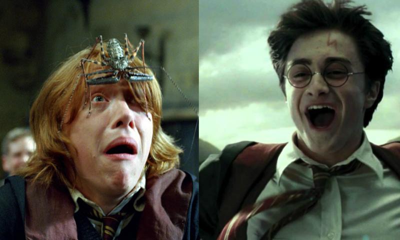 Искусственный разум написал рассказ о Гарри Поттере