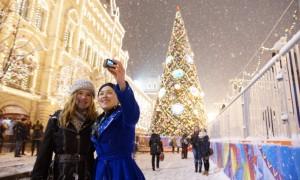 Депутаты оставили россиянам долгие новогодние каникулы