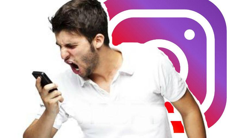«Бесишь!»: невероятно, но Instagram снова стал хуже