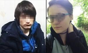 Устроившие резню в родительской квартире «Бонни и Клайд» из Истры получили 20 лет колонии на двоих