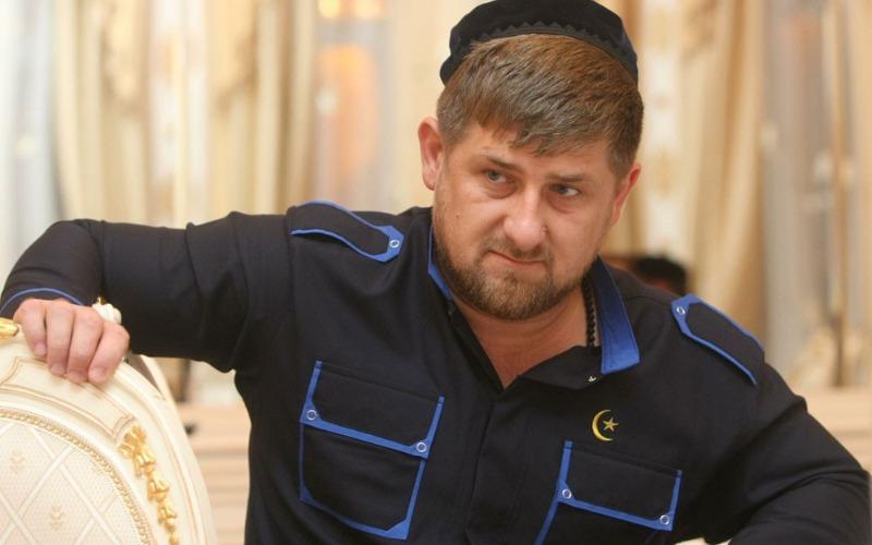 Страницы Кадырова в Facebook и Instagram заблокировали из-за санкций