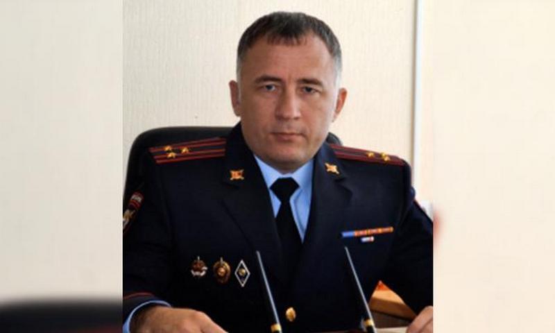 Главу службы безопасности МВД Саратова арестовали за взятку в 6 миллионов рублей
