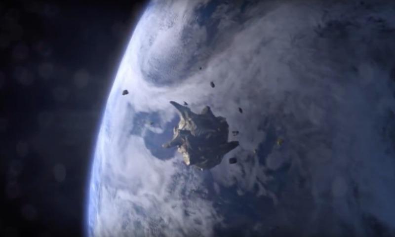 Ученые назвали годы, когда на Земле следует ждать конца света