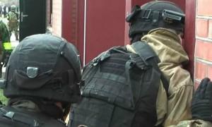 Ликвидированные в Ставрополе боевики планировали взрывы на Новый год