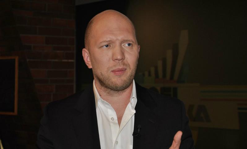Ведущий Первого канала: претензии Собчак— бессмысленные и ничтожные
