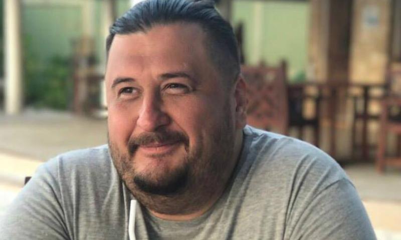 Люди в балаклавах похитили российского айтишника в Киеве
