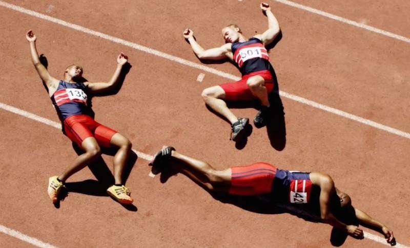 Убивающие потенцию виды спорта назвали ученые