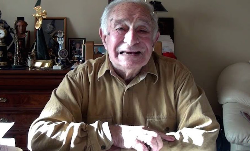 Знаменитый советский режиссер ушел из жизни в 96 лет