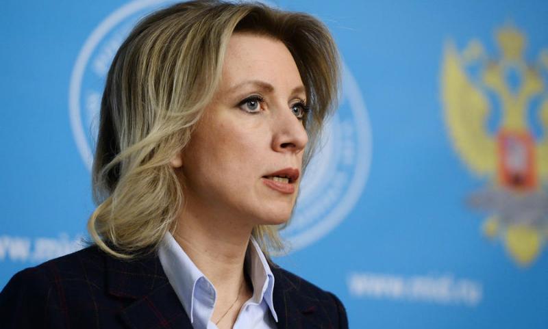 МИД РФ: Канада и США толкают Украину на новое кровопролитие