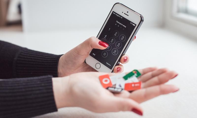 Российские мобильные операторы начали войну за клиентов