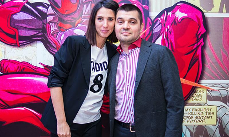 Анастасия Мыскина развелась смужем после 11 лет брака