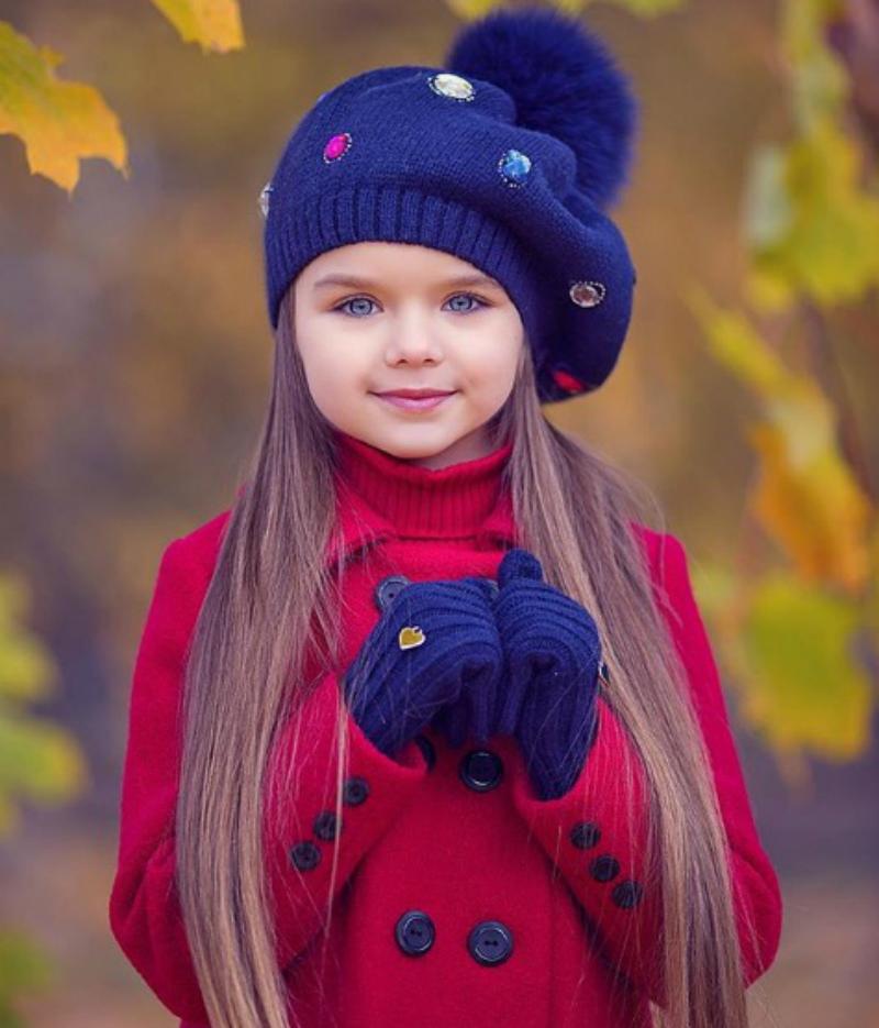 Самые крутые девочки мира картинки