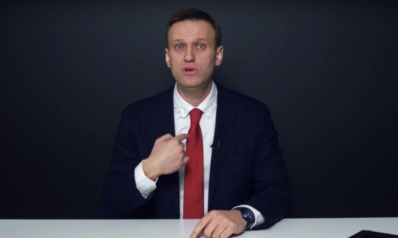 Навальному запретили идти на выборы-2018, и он объявил «забастовку избирателей»
