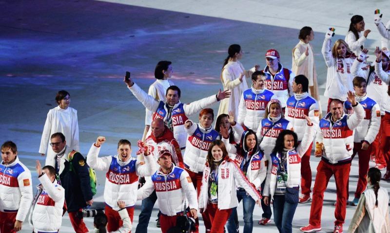 Олимпийские страдания сборной России: спортивные итоги 2017 года