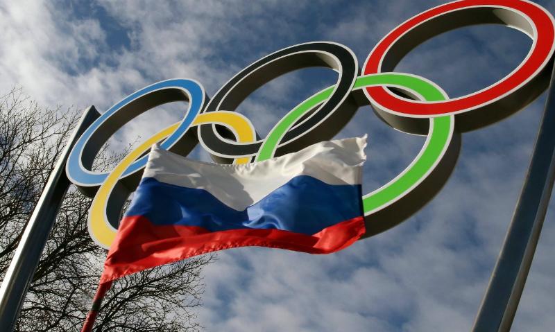 МОК отказал российской сборной в выступлении на Олимпиаде-2018